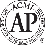 AP Non-Toxic Art & Creative Materials Institute Certified