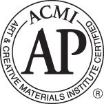 AP Non-Toxic Art & Creative Materials Institute Certified